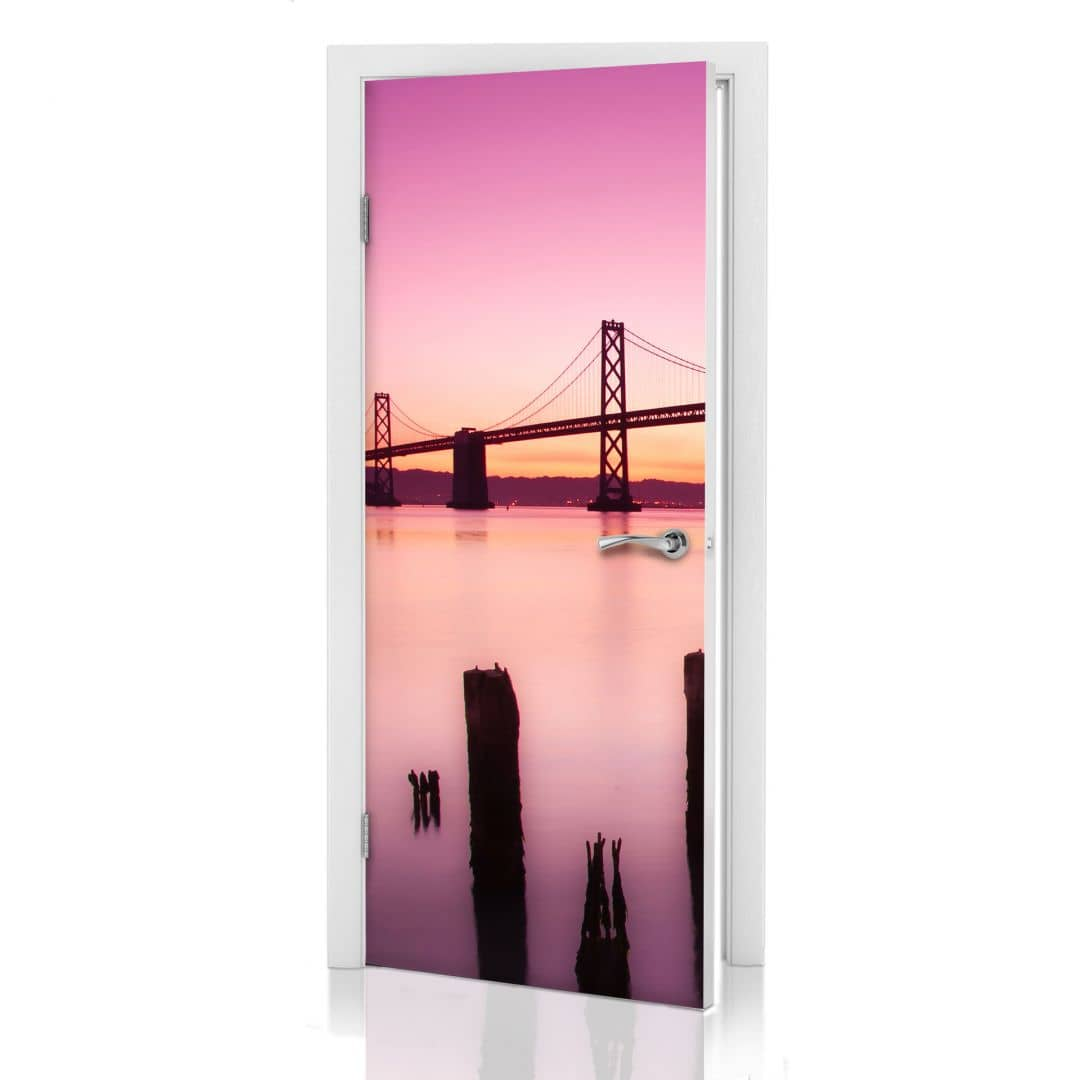 Türdesign San Francisco Bay