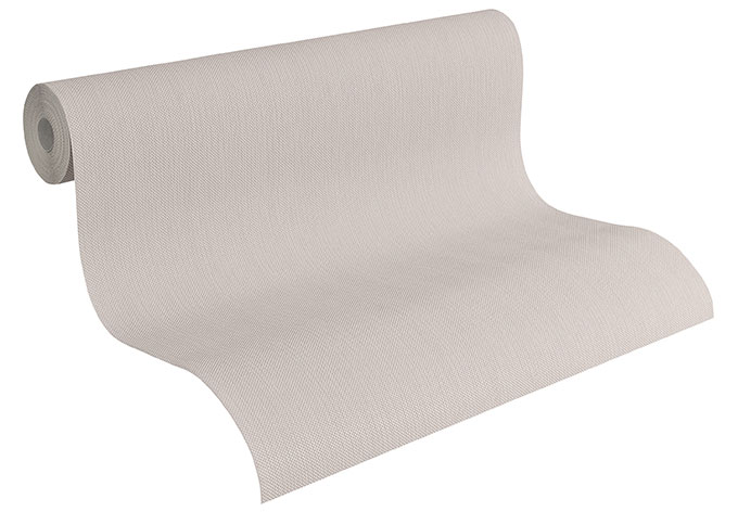 a s cr ation vliestapete naf naf beigegrau wall. Black Bedroom Furniture Sets. Home Design Ideas
