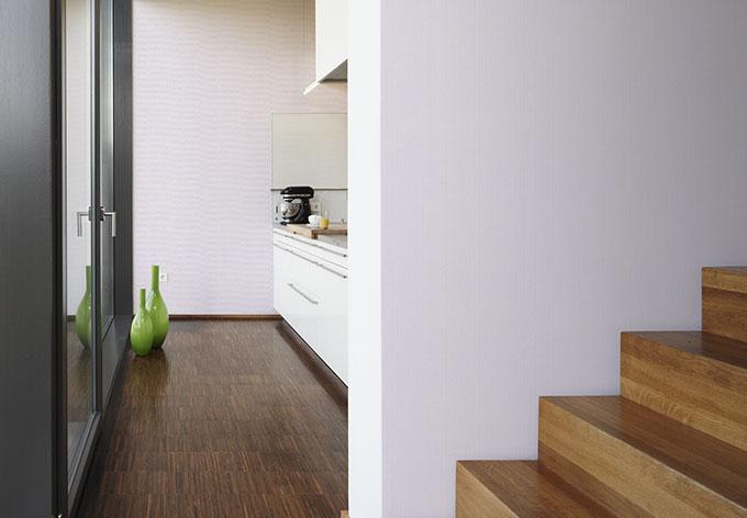 sch ner wohnen vliestapete telegrau wall. Black Bedroom Furniture Sets. Home Design Ideas