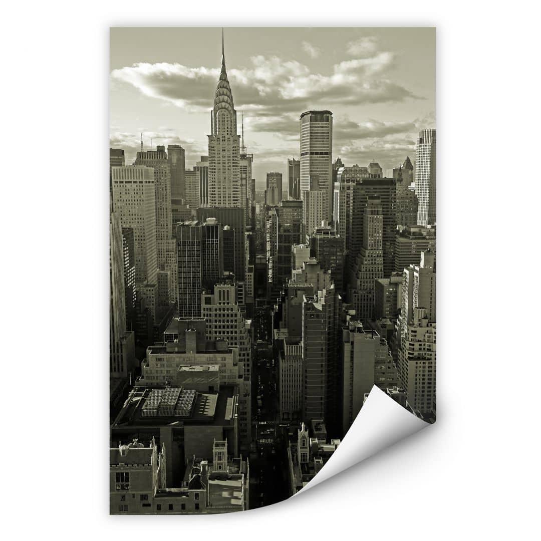 Wallprint W - Manhattan 2