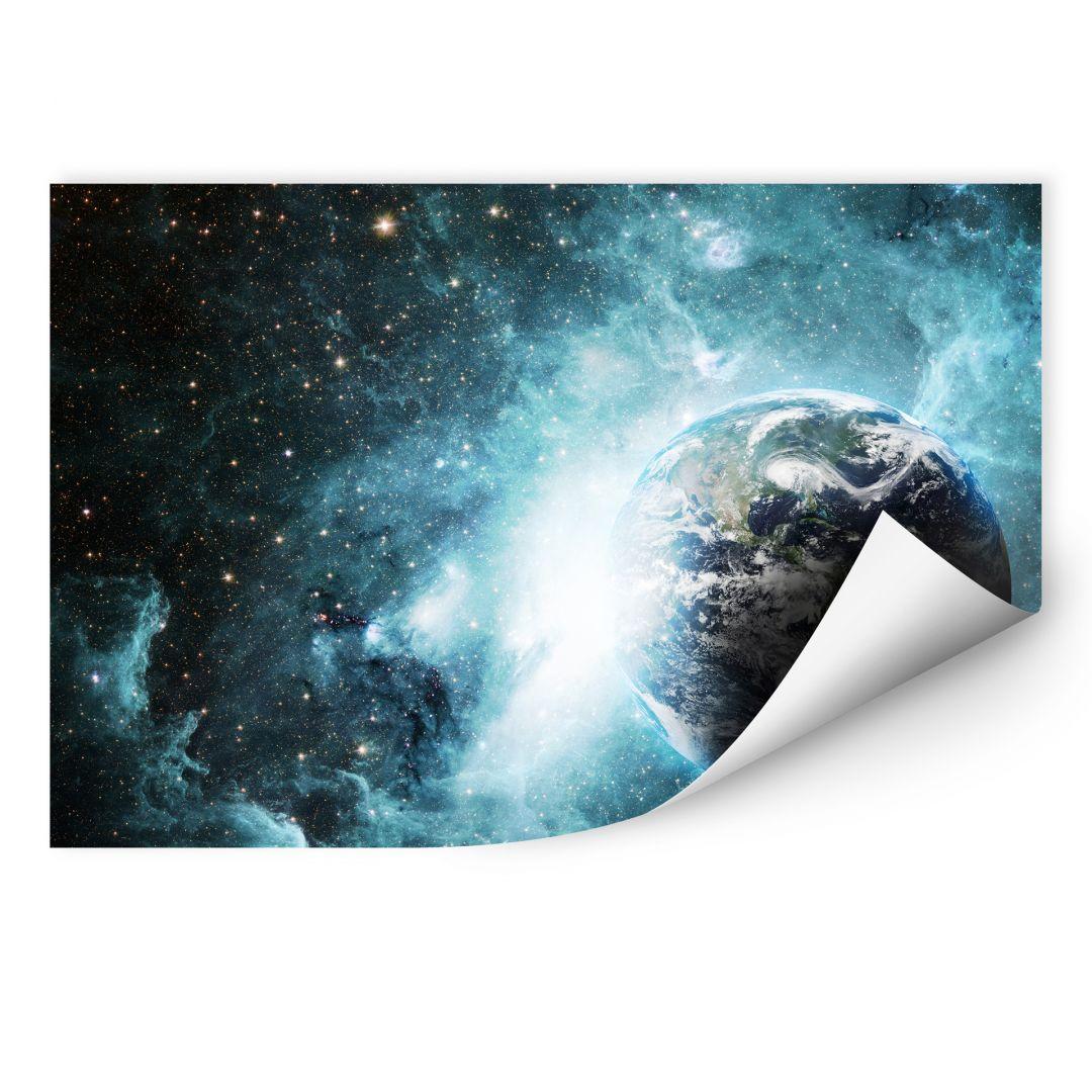 Wallprint W - In einer fernen Galaxie