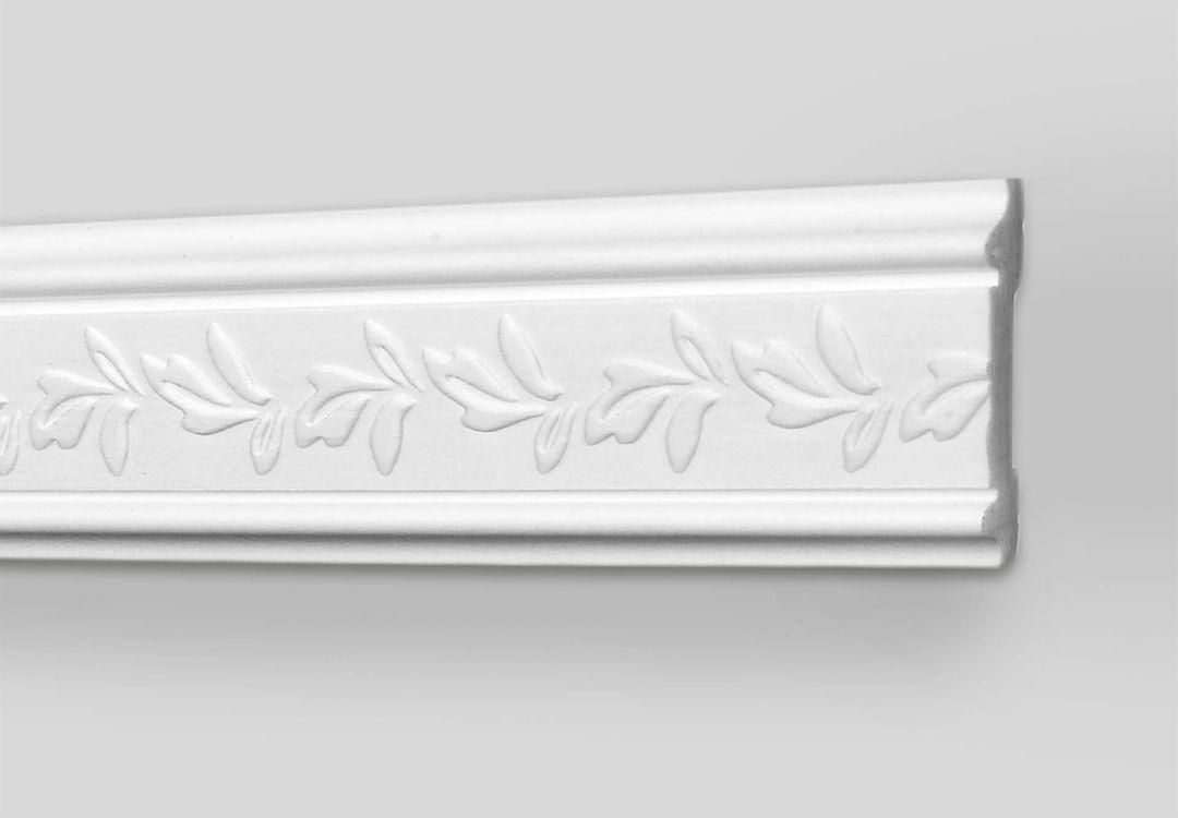 Zierleisten-Set Marie - 90x90 cm