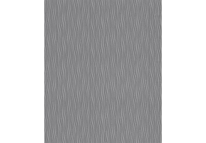 Rasch papiertapete shiny chic streifen 317626 grau wall for Mustertapete grau