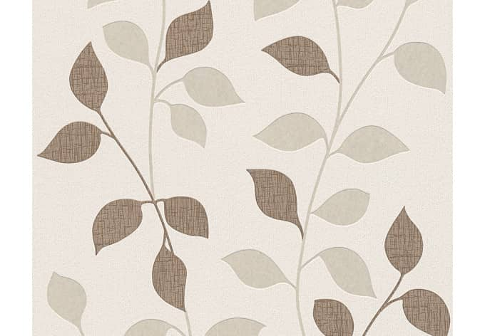 livingwalls vliestapete avenzio 7 beige braun creme. Black Bedroom Furniture Sets. Home Design Ideas