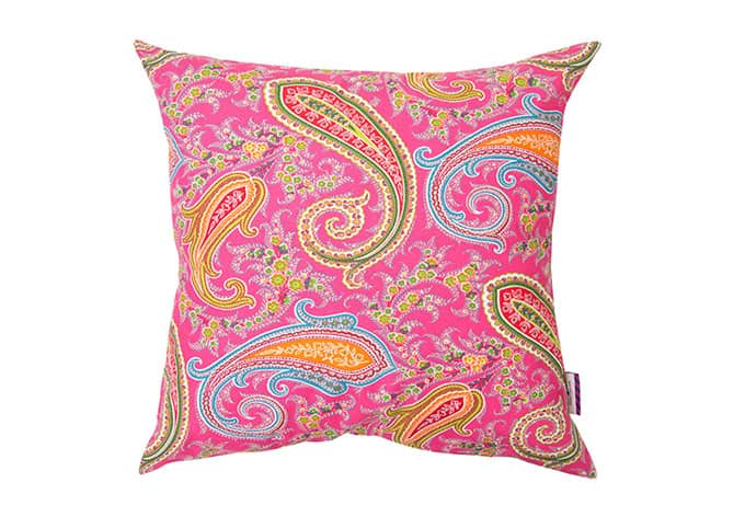 tom tailor kissenh lle t pink paisley 50x50 cm 564170 pink wall. Black Bedroom Furniture Sets. Home Design Ideas