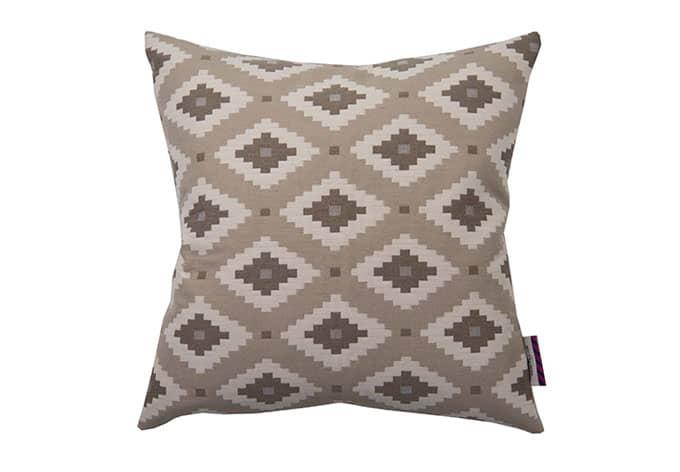 tom tailor kissenh lle t indian spirit 40x40 cm 564194 braun wall. Black Bedroom Furniture Sets. Home Design Ideas