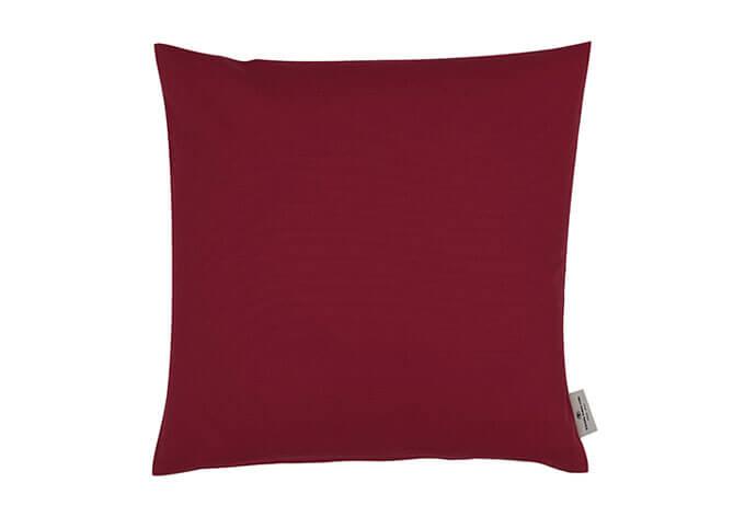 tom tailor kissenh lle t dove basic 580730 dunkelrot wall. Black Bedroom Furniture Sets. Home Design Ideas