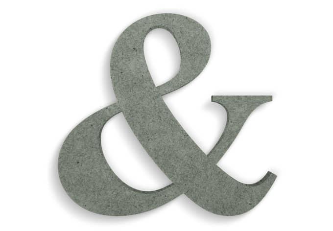 Mdf holzbuchstaben et zeichen deko mit 3d buchstaben for Dekorieren 9 buchstaben