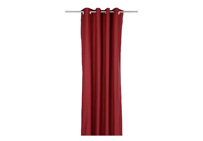 tom tailor senschal t dove basic 575509 dunkelrot wall. Black Bedroom Furniture Sets. Home Design Ideas
