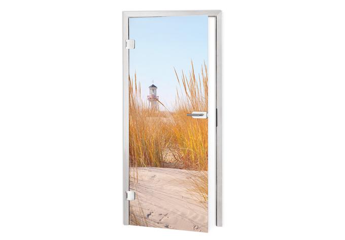 Blickdichte Glastür mit tolle ideen für ihr haus design ideen