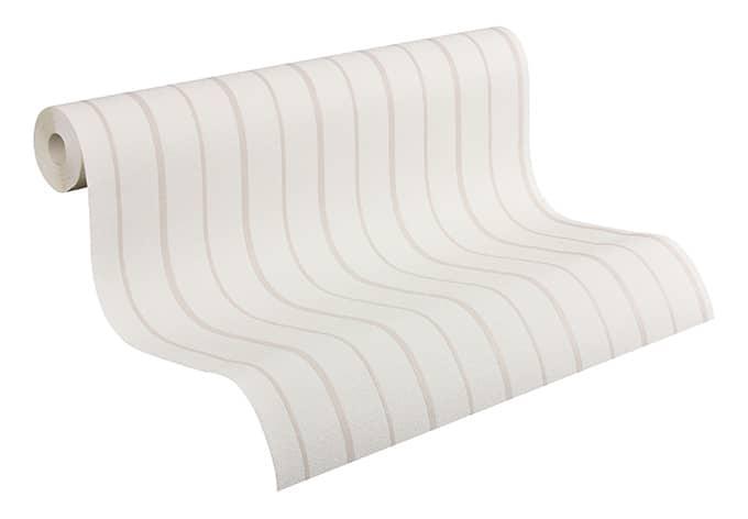 a s cr ation vliestapete ok 5 beige wei wall. Black Bedroom Furniture Sets. Home Design Ideas