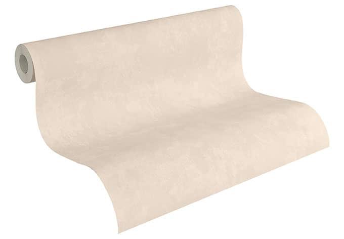 a s cr ation tapete naf naf cremewei wall. Black Bedroom Furniture Sets. Home Design Ideas