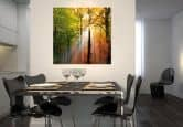 Wallprints - W - Goldener Herbst 30x30cm