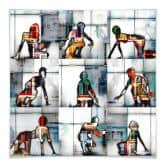 Poster Shrayer - Body Language 56
