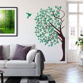 Adesivo murale - Albero 2 (a due colori)