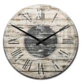 Acrlic Wall Clock Vintage 01