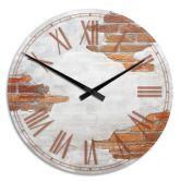 Orologio Muro di mattoni