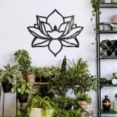 Acrylic Art - Lotus flower