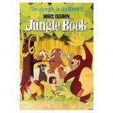 Leinwandbild Jungle Book