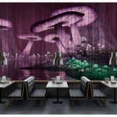 Livingwalls Fototapete Walls by Patel 2 fantasy 2