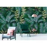 Livingwalls Photo Wallpaper Walls by Patel 2 tropicana 2