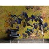 Livingwalls Fototapete Walls by Patel 2 indian summer 1