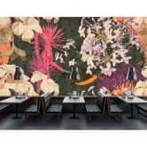 Livingwalls Fototapete Walls by Patel 2 vintage bouquet 2