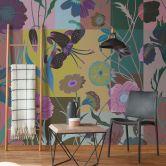 Livingwalls Fototapete Walls by Patel 2 floral patch 3