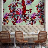 Livingwalls Fototapete Walls by Patel 2 tropical passion 3