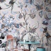Livingwalls Fototapete Walls by Patel exotic mosaic 3