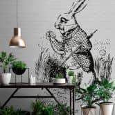 Livingwalls Fototapete Walls by Patel bunny 1