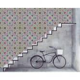 Livingwalls Fototapete Walls by Patel emerald 1