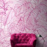 Livingwalls Fototapete Walls by Patel fern garden 2