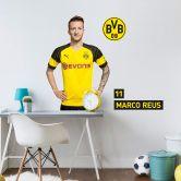 Wandsticker BVB Reus Portrait 2018