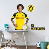 Wandsticker BVB Witsel Portrait 2018