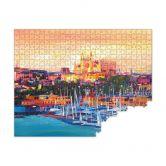 Fotopuzzle Bleichner - Kathedrale in Palma de Mallorca