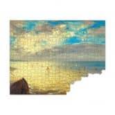 Fotopuzzle Delacroix - Das Meer