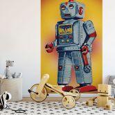 Fototapete Robot