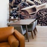 Fototapete Kaffeeduft