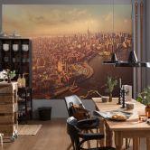 Photo Wallpaper Paper Manhattan