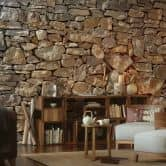Fototapete Stone Wall