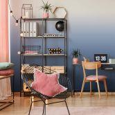 Photo Wallpaper Ombre - Horizon