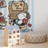 Sheepworld - Home Sheep Home Music - Photo Wallpaper