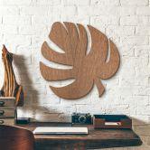 Houten Blad 03 – mahoniehout