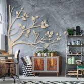 Albero in legno XXL - pioppo
