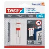 tesa® Adhesive Nail Adjustable 2x2kg