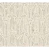 Livingwalls Tapete Revival beige, creme, metallic