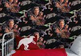 Mustertapete Papiertapete Star Wars - Film
