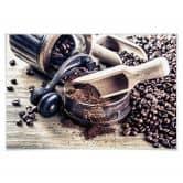 Poster Koffiegeur