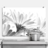 Daisy Details - Kitchen Splashback